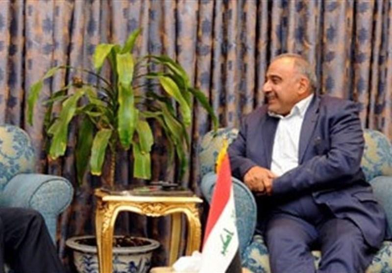 عراق، موعد انتها دولت عبدالمهدی، درخواست صالح برای تعیین بزرگ ترین فراکسیون پارلمانی