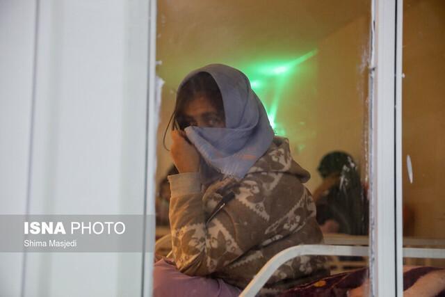 پوشش 750 معتاد در طرح مدیریت مورد در استان تهران