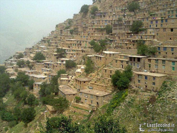 اورمانات، خورشیدی در دل کوههای کردستان
