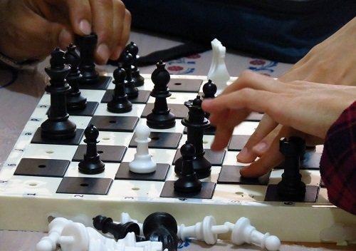 15 پیروزی، 3 تساوی و یک شکست در سرانجام دور نخست برای شطرنج بازان نوجوان ایران