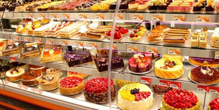 قیمت شیرینی در شب یلدای سال جاری افزایش پیدا نکرد