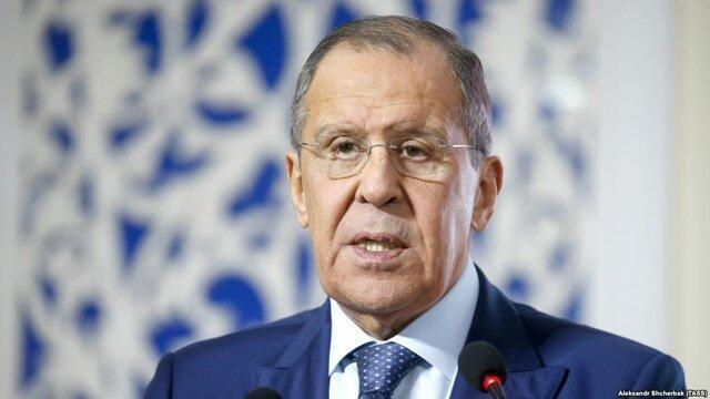 لاوروف: روسیه، ایران و ترکیه برنامه ای برای عملیات نظامی مشترک در سوریه ندارند