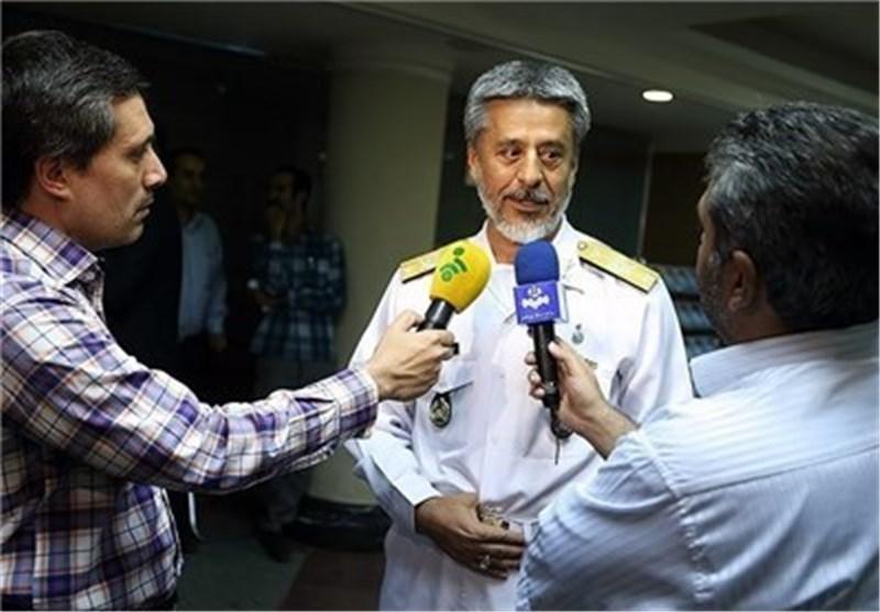 تشکیل کمیته مشترک دریایی ایران و چین در آینده نزدیک