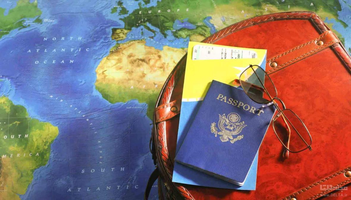 سفر به کشورهای بدون ویزا برای ایرانیان