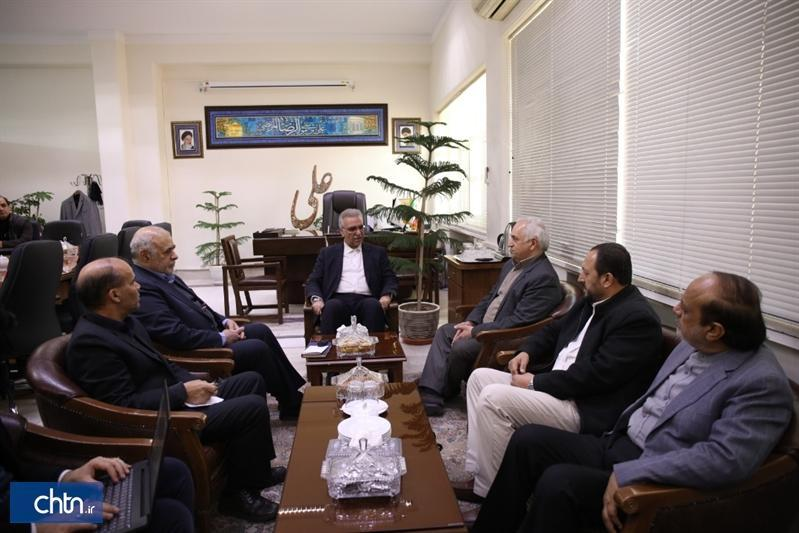 کوشش برای تسهیل سفر زائران پاکستانی به مشهد