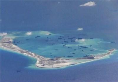 گشت زنی های دوباره آمریکا در دریای جنوبی چین از ژانویه شروع می گردد