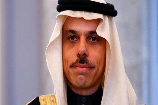 وزیر خارجه عربستان راهی پاکستان شد