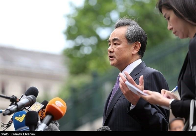 چین: برجام الگویی قابل قبول برای حل بحران شبه جزیره کره است