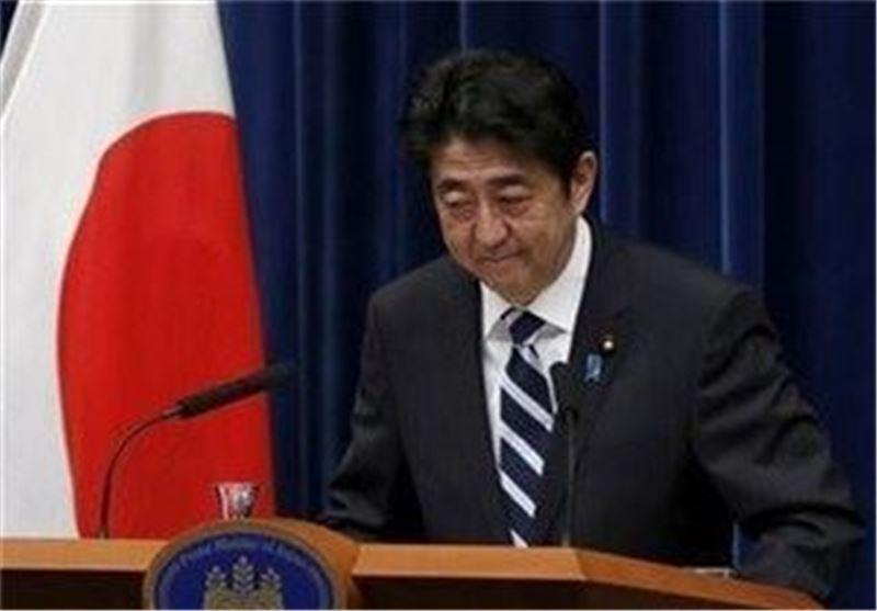 ژاپن حضور نظامی چین در جزایر مورد مناقشه را تحمل نمی کند