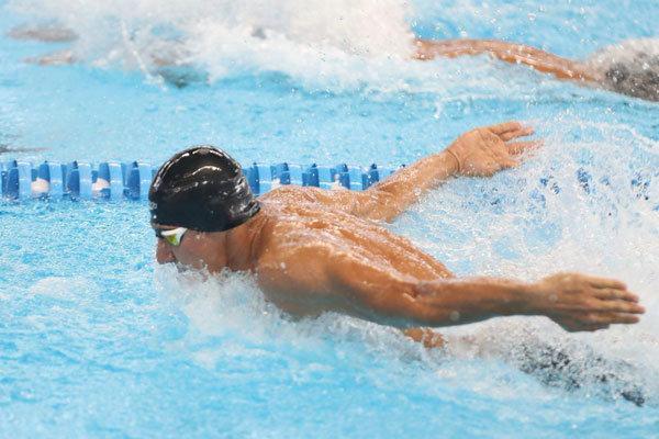 کمیته ملی المپیک به شنا هم امید داشته باشد، بدتر از فوتبال نیستیم