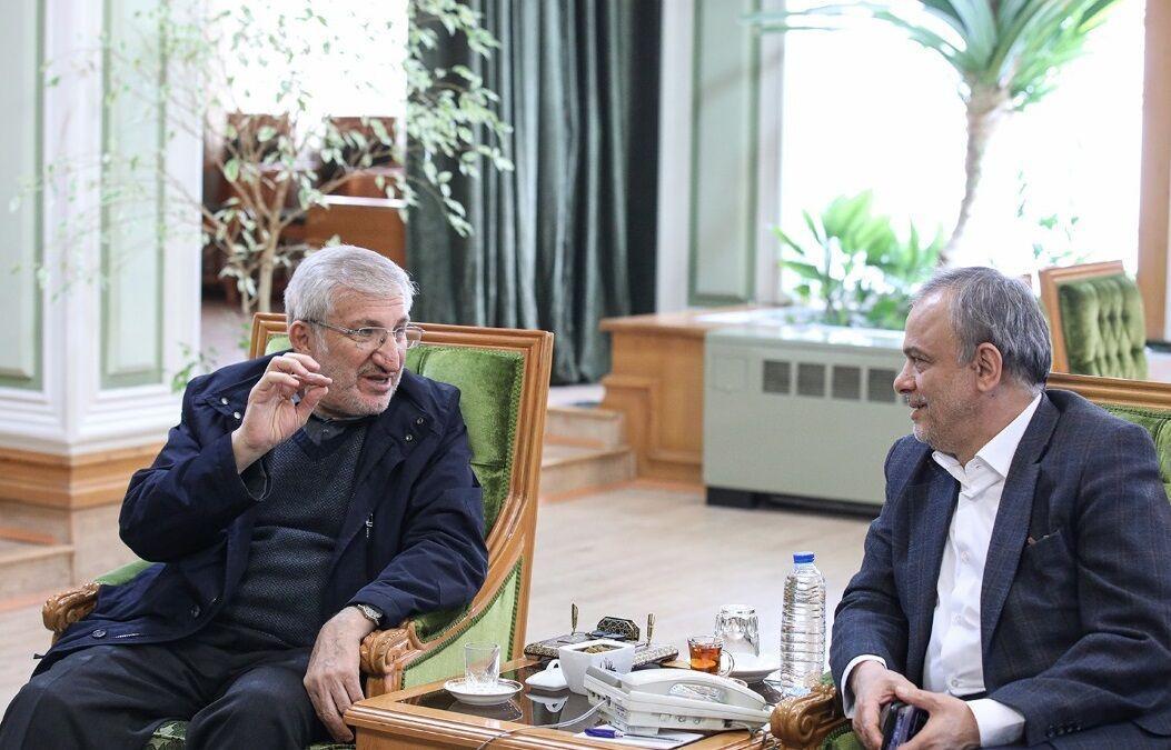 خبرنگاران ساخت 2 هزار واحد مسکونی در حاشیه شهر مشهد شروع شد