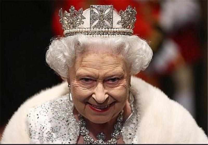ملکه انگلیس لایحه برگزیت را قانونی کرد