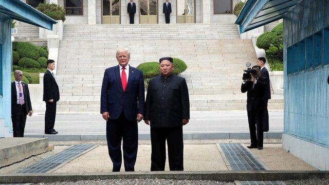 استقبال گوترش از کوشش آمریکا و کره شمالی برای شروع دوباره مذاکرات
