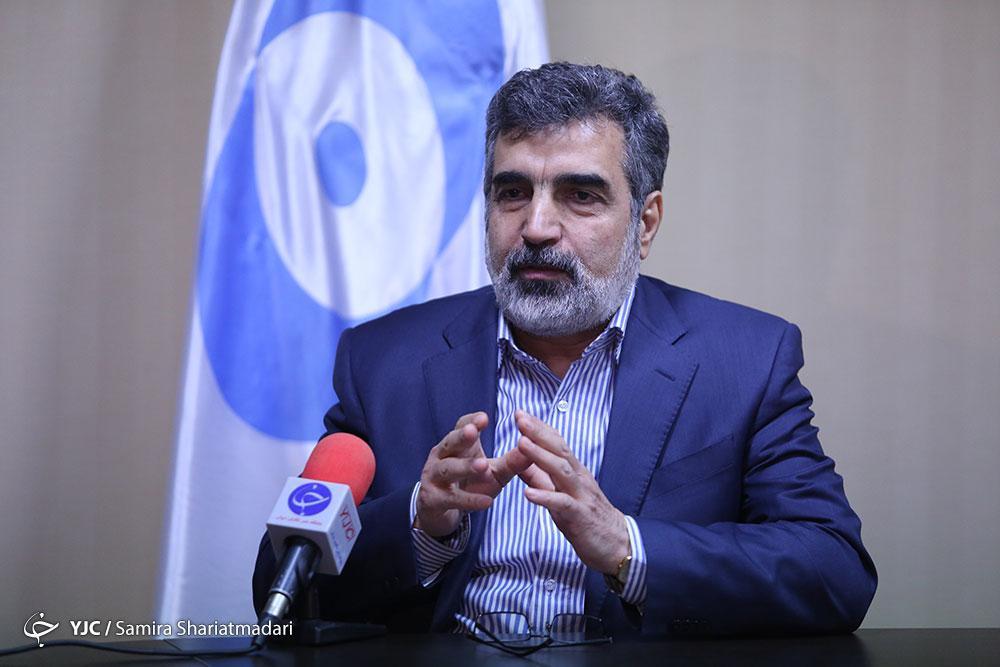تحریم صالحی از روی استیصال آمریکا است، آمریکا نمی تواند درباره اجرای تعهدات ایران اظهارنظر کند