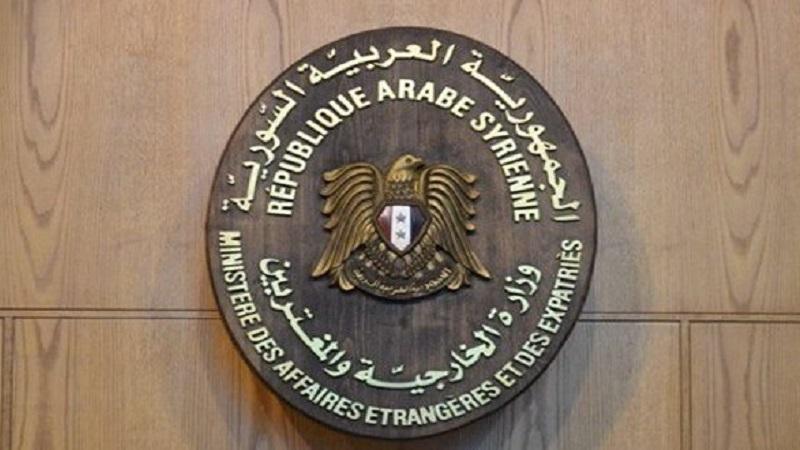 وزارت خارجه سوریه: شکست سیاست های تجاوزکارانه ترکیه حتمی است