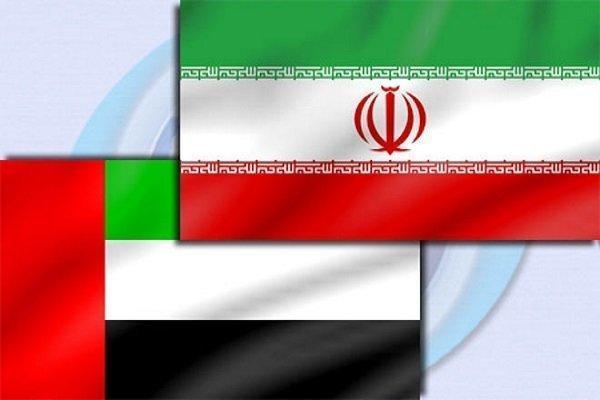 مقامات ایرانی و اماراتی سپتامبر گذشته محرمانه ملاقات کردند