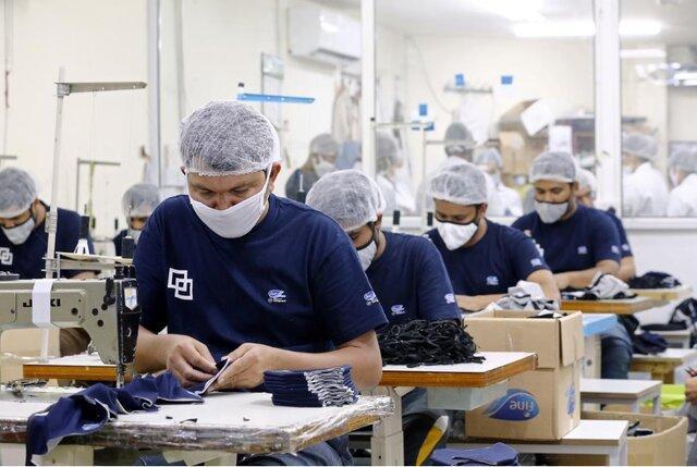 نبض فعالیت کارخانه های دنیا ضعیف شد