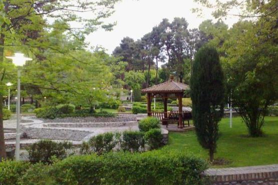 در آستانه روز مادر، به پارک ساعی رادیو ایران بیایید