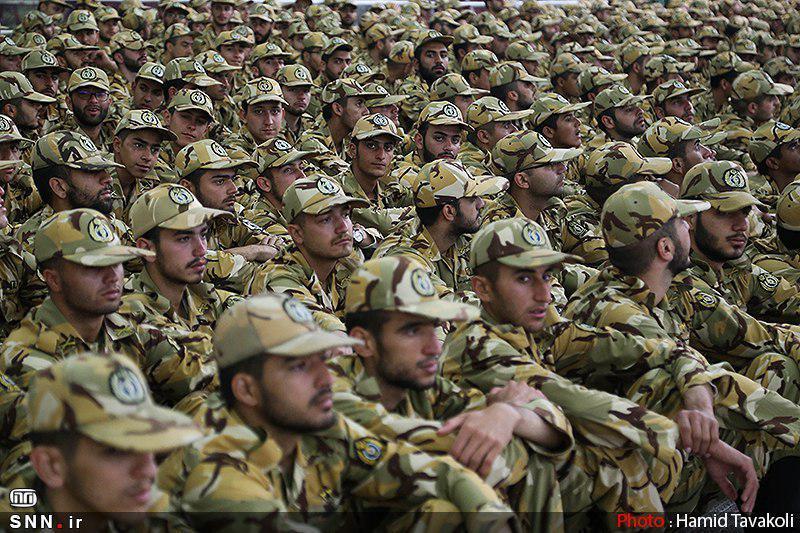 امکان تحصیل همزمان با خدمت سربازی وجود ندارد