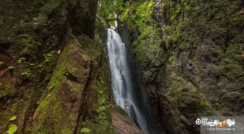 آبشار بانگ پائه در تایلند