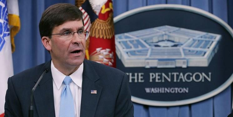 اسپر: قصدی برای بازگشت به مرز سوریه با ترکیه نداریم