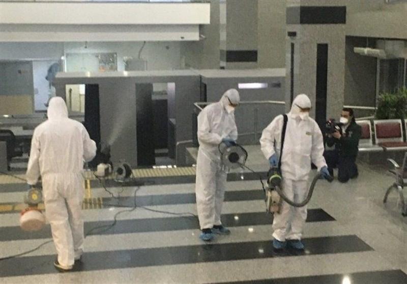 گزارش، تلاش های ترکیه برای مقابله با کرونا