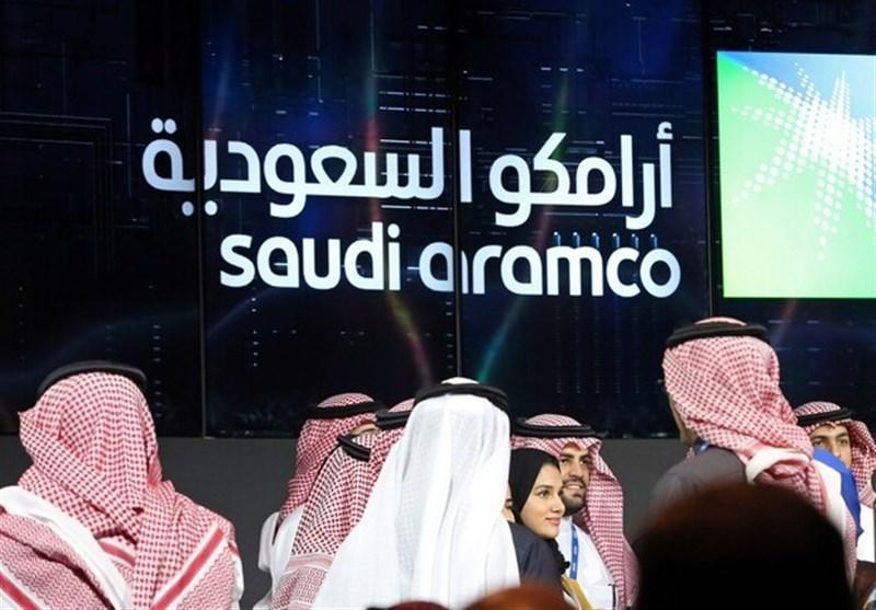 عربستان، کاهش 20 درصدی سود خالص آرامکو