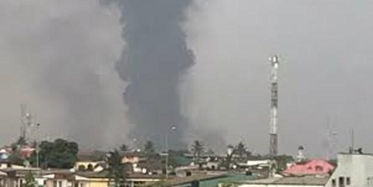 انفجار در نیجریه جان 15 نفر را گرفت