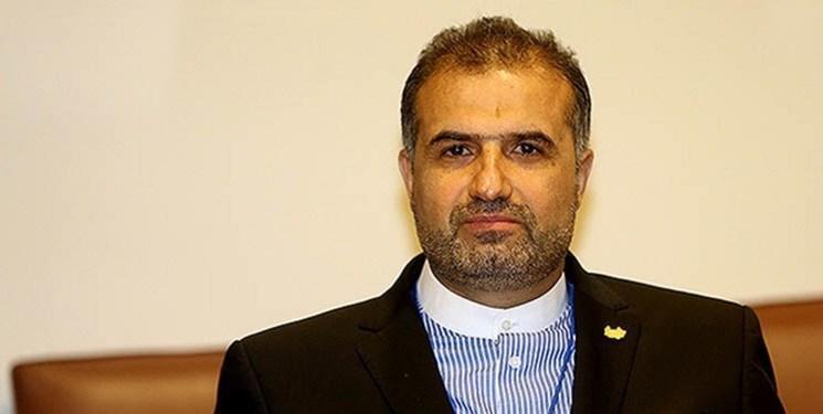 کاظم جلالی: جامعه جهانی به تحریم های ظالمانه آمریکا علیه ایران پایان دهد