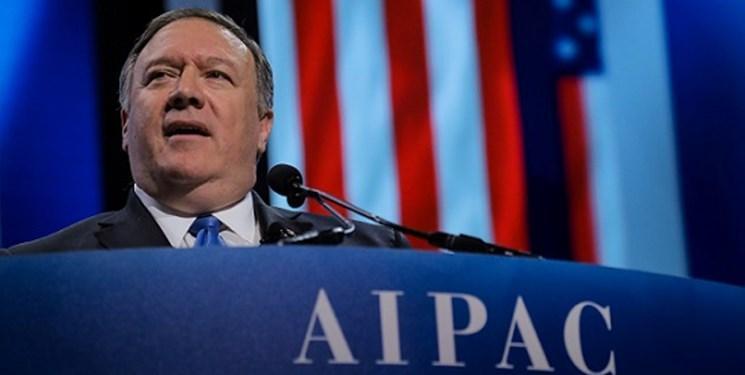 نیویورک تایمز: پامپئو خواهان تشدید تنش با تهران در بحبوحه کرونا بود