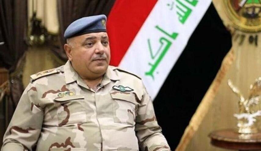 نصب سامانه پاتریوت در عراق شایعه است