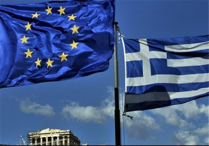 کمیسیون اروپایی خروج یونان از منطقه یورو را بعید ندانست