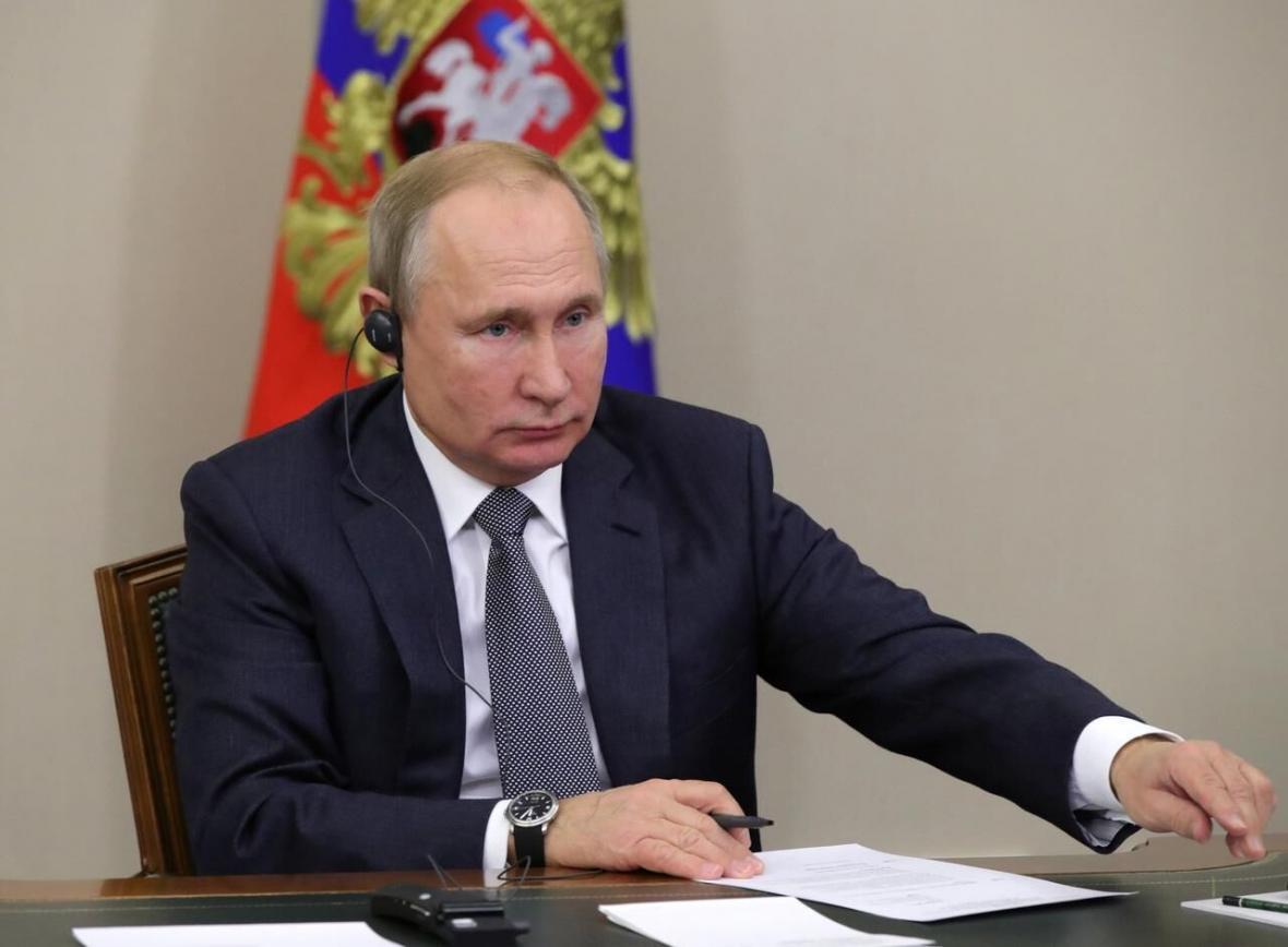 خبرنگاران پوتین: هنوز کرونا به اوج خود در روسیه نرسیده است
