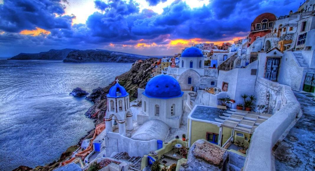 آغاز مجدد گردشگری در یونان
