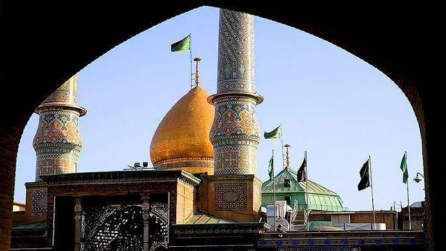 امکان زیارت مجازی صحن و سرای حضرت حضرت عبدالعظیم(ع) فراهم شد