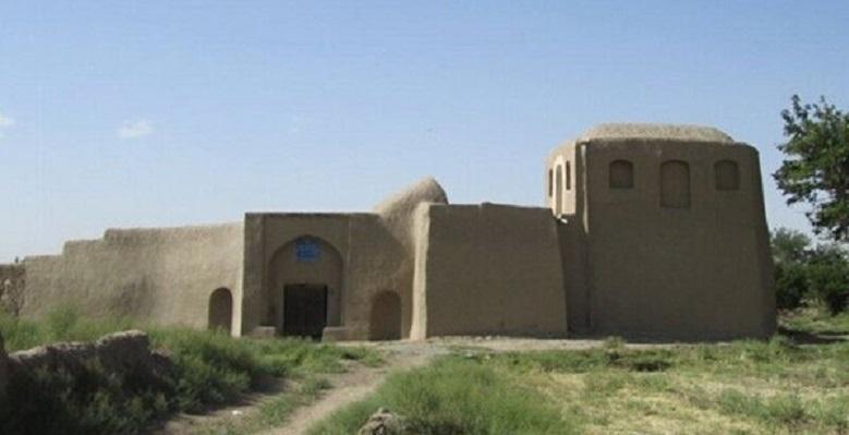 خانه زادگاه دکتر علی شریعتی بازسازی شد