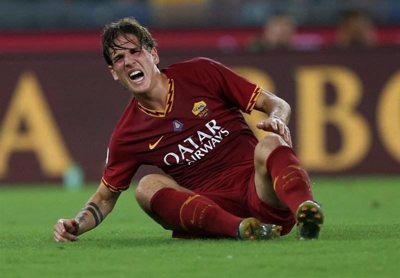 یوفا اجازه حضور در لیگ اروپا را از هافبک رم گرفت