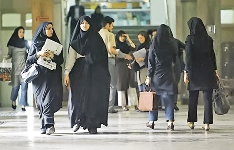 احتمال بازگشایی دانشگاه ها بعد از ماه رمضان به یک شرط