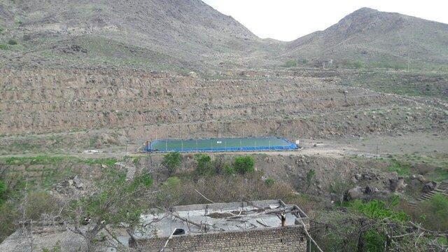 غارت آب های زیرزمینی در دشت های ممنوعه