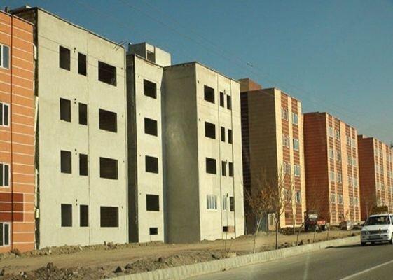 اختصاص اعتبار برای تکمیل مسکن مهر در آذربایجان غربی
