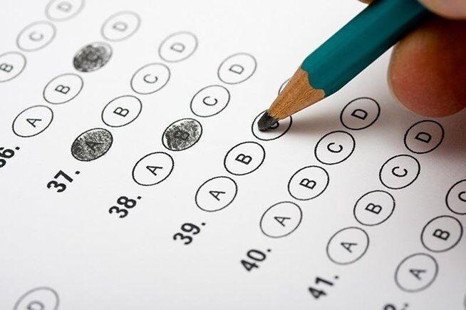 خبرنگاران زمان برگزاری آزمون ورودی مدارس استعدادهای درخشان اعلام شد