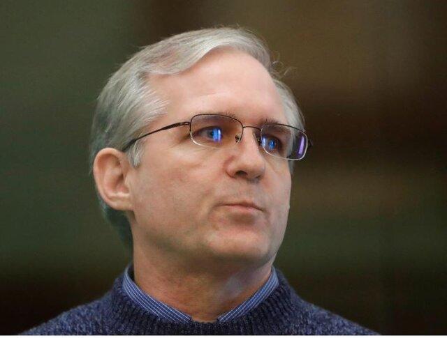 16 سال حبس در انتظار تفنگدار جاسوس سابق آمریکایی