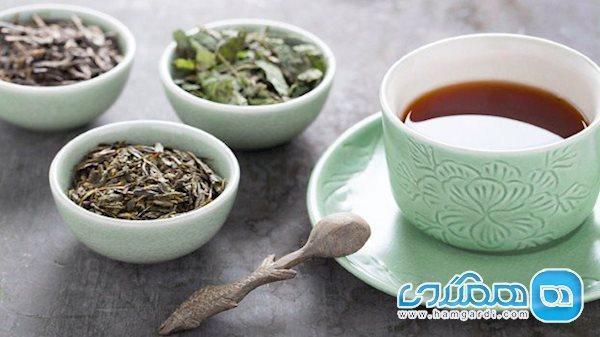 برای کنترل دیابت چای سبز بنوشید