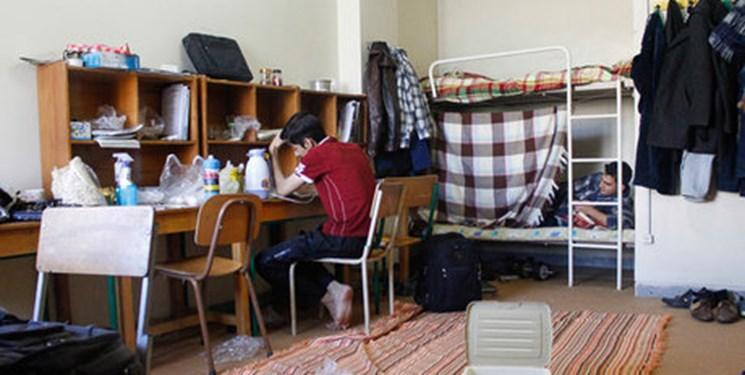 بعضی دانشگاه ها خوابگاه کافی ندارند، خوابگاه بعضی دانشگاه ها خالی می ماند، در خوابگاه پسرانه بیشتر از دخترانه کمبود داریم