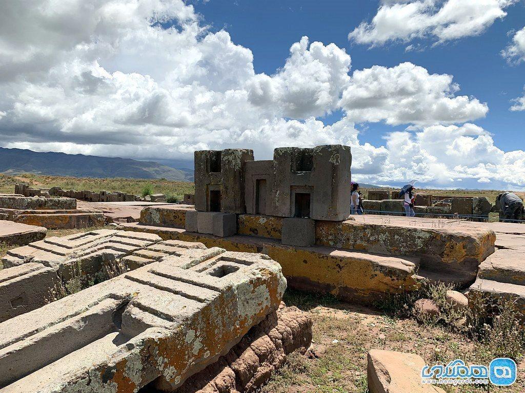 پوماپونکو بولیوی؛ جاذبه ای اسرارآمیز و تاریخی