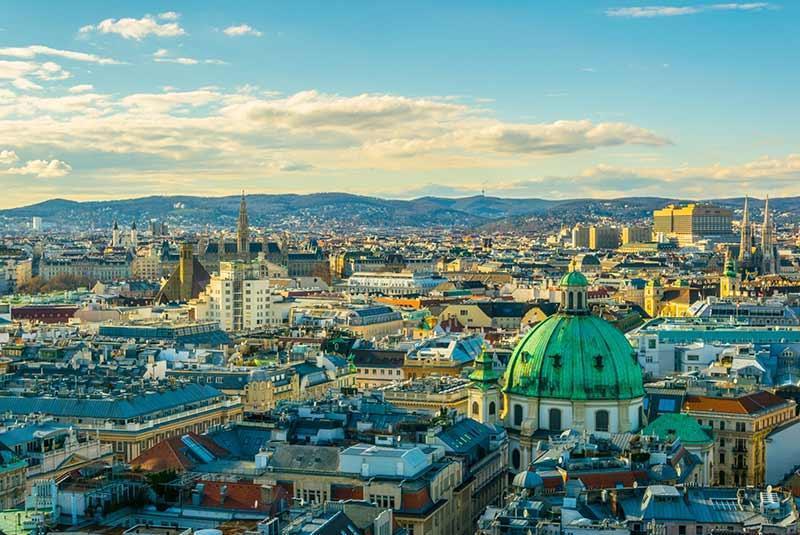 بهترین شهرهای دنیا برای زندگی در سال 2020