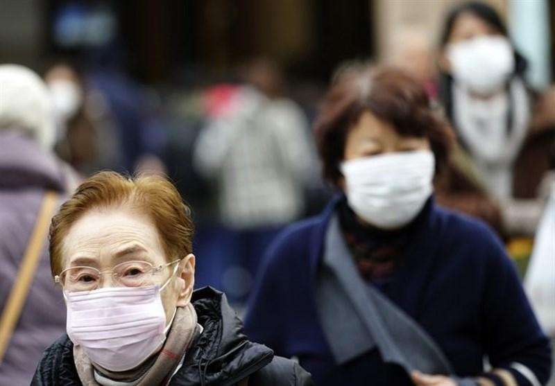 ابتلای 19 مورد جدید به کرونا در چین