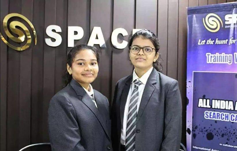 دانش آموزان مدرسه ای دخترانه در هند یک سیارک کشف کردند