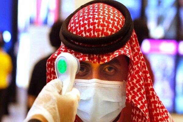 شمار کرونایی ها در عربستان به 264 هزار و 973 نفر رسید