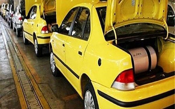 موافقت دولت با شماره گذاری تعدادی خودرو با استاندارد یورو 4